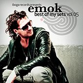 Emok - Best of my sets vol.5 by Various Artists