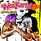 Vybz Kartel - Colouring Book Ep by VYBZ Kartel