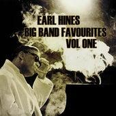 Big Band Favourites Vol 1 by Earl Fatha Hines