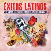 Éxitos Latinos by Various Artists