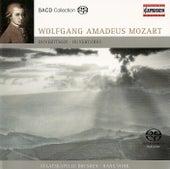 Mozart, W.A.: Overtures by Hans Vonk