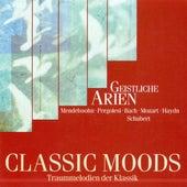 Classic Moods - Pergolesi, G.B. / Bach, J.S. / Handel, G.F. / Bach, C.P.E. / Mozart, W.A. / Haydn, F.J. / Donizetti, G. / Mendelssohn, Felix by Various Artists