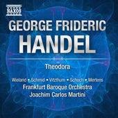 Handel: Theodora by Knut Schoch