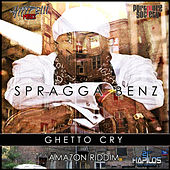 Ghetto Cry von Spragga Benz