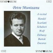 Petre Munteanu von Various Artists