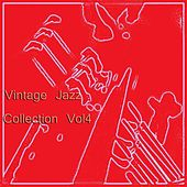 Vintage Jazz Collection Vol 4 by Various Artists