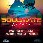 Soulmate Riddim by Various Artists