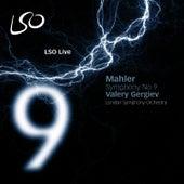 Mahler: Symphony No. 9 by Valery Gergiev