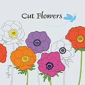 Cut Flowers by Various Artists
