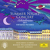 Summer Night Concert 2011 by Wiener Philharmoniker