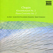 Chopin: Piano Concerto No. 2 / Allegro De Concert / Andante Spianato and Grand Polonaise by Idil Biret