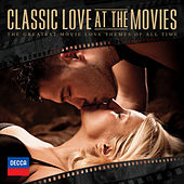 Classic Love At The Movies by Various Artists