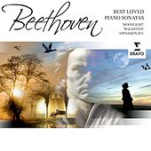 Beethoven Best loved piano Sonatas Moonlight Waldstein Appassionata by Mikhail Pletnev