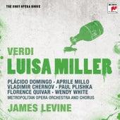 Verdi: Luisa Miller - The Sony Opera House by James Levine