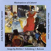 Masterpieces of Cabaret by Marc-Andre Hamelin