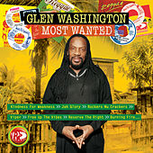 Most Wanted by Glen Washington