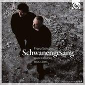 Schubert: Schwanengesang by Mark Padmore