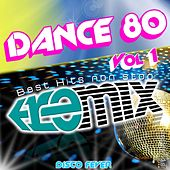 80 Best Hits Megamix, Vol. 1 by Disco Fever