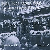 Bruno Walter's The Vienna Farewell Concert (1960) by Various Artists