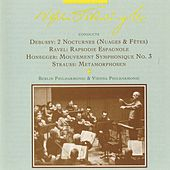 Furtwangler Conducts Concert Performances of Unusual Repertoire (1947-1952) by Wilhelm Furtwangler