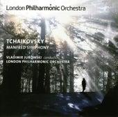 Tchaikovsky, P.: Manfred by Vladimir Jurowski