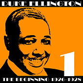 The Beginning, Vol. 1 (1926-1928) by Duke Ellington