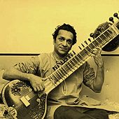 The Essential Album by Ravi Shankar