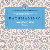 Rachmaninov: Symphony No. 2 - Vocalise by Dmitry Yablonsky