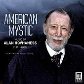 American Mystic by Various Artists