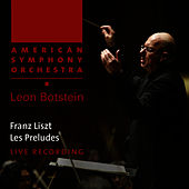 Les Preludes by American Symphony Orchestra