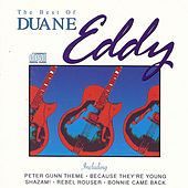The Best Of by Duane Eddy