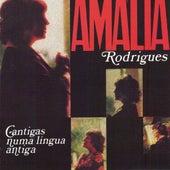 Cantigas Numa Lingua Antiga von Amalia Rodrigues