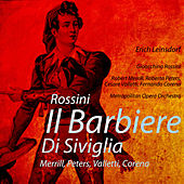 Leinsdorf Conducts Rossini - Il Barbiere Di Siviglia (Digitally Remastered) by Erich Leinsdorf