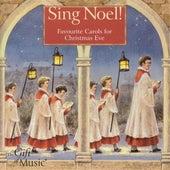 Christmas Eve Music (Sing Noel!) by Various Artists