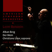 Berg: Der Wein by American Symphony Orchestra