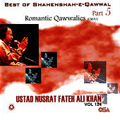 Best of Shahenshah-E-Qawwal Part 5 by Nusrat Fateh Ali Khan