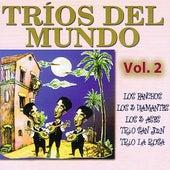 Tríos Del Mundo: Volume 2 by Various Artists