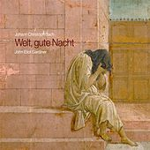 Bach: Welt, gute Nacht by Various Artists
