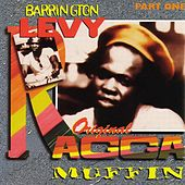 Original Ragga Muffin, Pt. 1 by Barrington Levy
