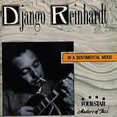 In A Sentimental Mood by Django Reinhardt