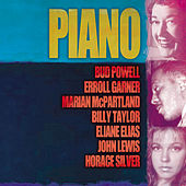 Giants Of Jazz: Piano by Various Artists