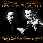 Hot Club Du France 1947 by Django Reinhardt