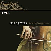 Cello Jewels by Esther Nyffenegger