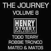 The Journey (Volume 8) by Various Artists
