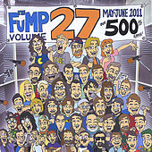 The Fump, Vol. 27(May - June 2011) by Various Artists