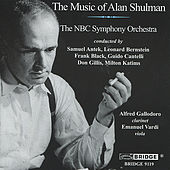 The Music of Alan Shulman by Various Artists
