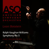 Vaughan Williams: Symphony No. 5 by American Symphony Orchestra