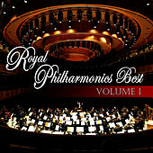 Royal Philharmonic's Best Volume Two by Royal Philharmonic Orchestra