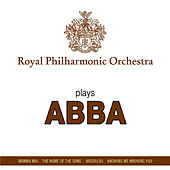 Plays ABBA by Royal Philharmonic Orchestra