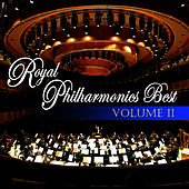 Royal Philharmonic's Best Volume Three by Royal Philharmonic Orchestra
